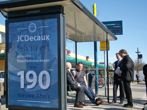 jcdecaux case Jcdecaux 16k likes no1 worldwide in outdoor advertising jump to discover the latest calvin klein global case study demonstrating how a successful.