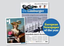 De Limburger en L Magazine