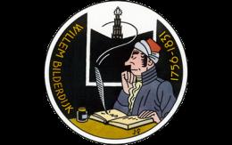 Logo Stichting Bilderdijk Joost Swarte