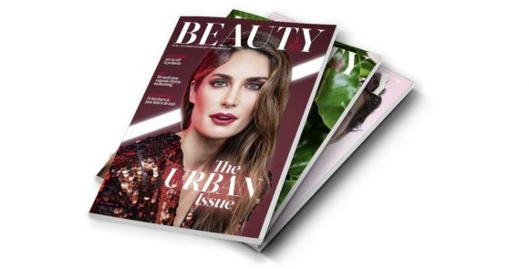 'Beauty & You'-magazine van ICI Paris XL