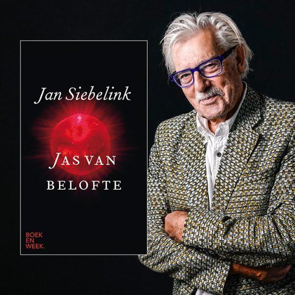 Boekenweekgeschenk van Jan Siebelink