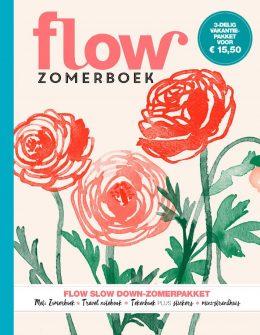 Flow Zomerboek